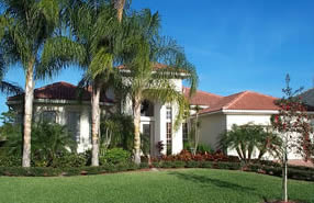 Ballantrae Homes Port St Lucie Florida